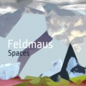 Feldmaus — Spaces Cover Art