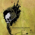 Severed Digit — [DTRASH142] D-Trash Underground Series Volume II Cover Art