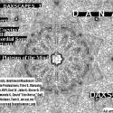 Danadax — Daxscapes I Cover Art