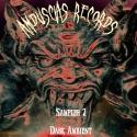 Various Artists — Dark Ambient Sampler 2 Cover Art