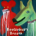 Brian Routh — Beezlebub's Breath Cover Art