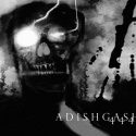 Adishgash — 444 Cover Art