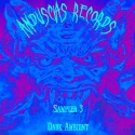 Various Artists — Dark Ambient Sampler 3 Cover Art