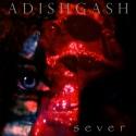 Adishgash — Sever Cover Art