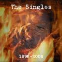 Turmoil — The SIngles Cover Art