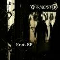 Wermonster — Kreis EP Cover Art