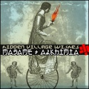 Various Artists — Madame + Alkhimia: Hidden village wishes Cover Art