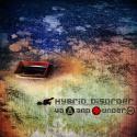 Various Artists — Hybrid Disorder Cover Art