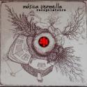 Various Artists — Música Vermella - Recopilatoire Cover Art