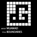 Muamad — Boundaries Cover Art