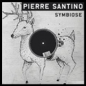 Pierre Santino — Symbiose Cover Art