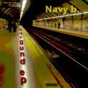 Navy b. — Burgund  Cover Art