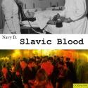 Navy b. — Slavic Blood Cover Art