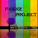 F-GenZ Project — Back To The Eight Bit Cover Art