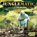 Neblina Sound — Junglematic Ep Cover Art