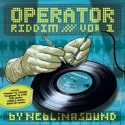 Neblina Sound — Operator Riddim Cover Art