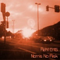 Norris Norisk — rehi015 Cover Art