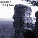 (P.A.)Bries — rehi016 Cover Art
