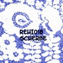Scherbe — rehi018 Cover Art