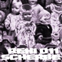 Scherbe — rehi011 Cover Art