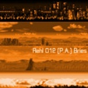 (P.A.)Bries — rehi012 Cover Art
