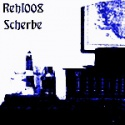Scherbe — rehi008 Cover Art
