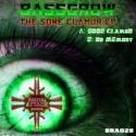 Bassgrow — The Sore Clamor EP Cover Art