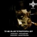Roomoff — THE ELECTROPORN EP Cover Art