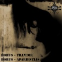 Horus — The Horus EP Cover Art