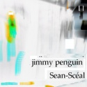 Jimmy Penguin — Sean-Sceal Cover Art