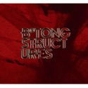 b°tong — structures Cover Art