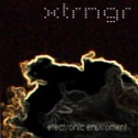 Xtrngr — Electronic enviroment Cover Art