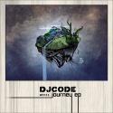 DJCODE — Journey EP Cover Art
