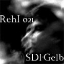 SDI-Gelb — rehi021 Cover Art