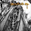 Spectateur — Souvenir EP Cover Art