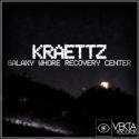 kraettz — galaxy whore recovery center Cover Art