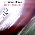 Christian McKee — Back To The Rock Cover Art
