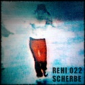 Scherbe — rehi022 Cover Art