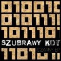Szubrawy Kot — Czarny EP Cover Art