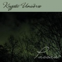 Kryptic Universe — Passau Cover Art
