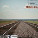Matias Bagato — Line Cover Art