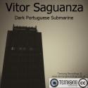 Vitor Saguanza — Dark Portuguese Submarine Cover Art