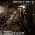 Jonatan Ovcharuc — Escombro Cover Art
