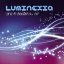 Luminexia — Mind Control EP Cover Art