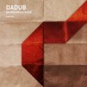DADUB — Backward forward Cover Art
