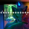 Renzu — Kemonogatari EP Cover Art