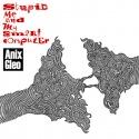 Anix Gleo — Stupid Me and My Smart Computer EP Cover Art