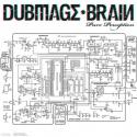 Dubmage Brain — Pure Perception EP Cover Art