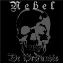 NEBEL — De Profundis Cover Art