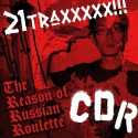 CDR — The Reason of Russian Roulette Cover Art